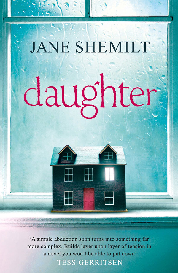 Daughter – Jane Shemilt