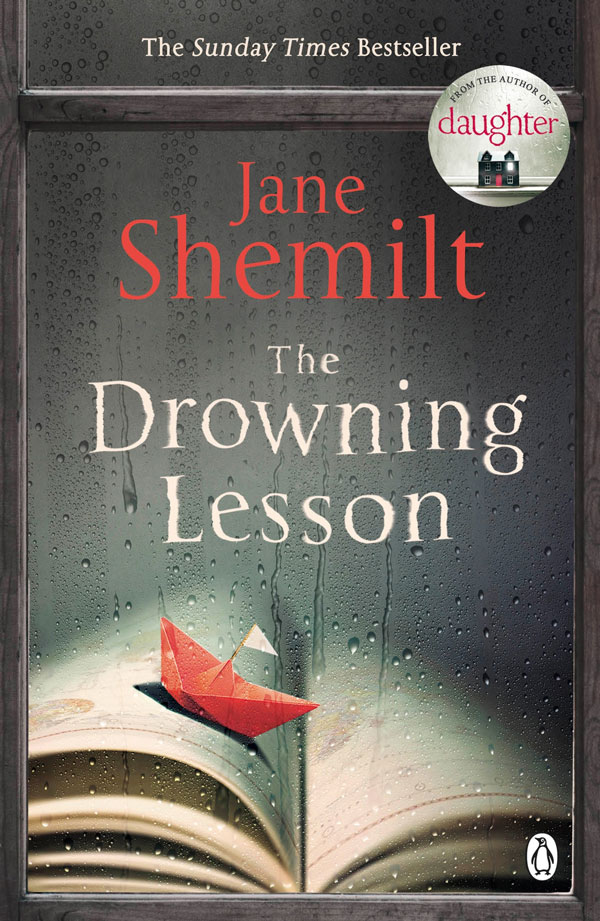 The Drowning Lesson – Jane Shemilt