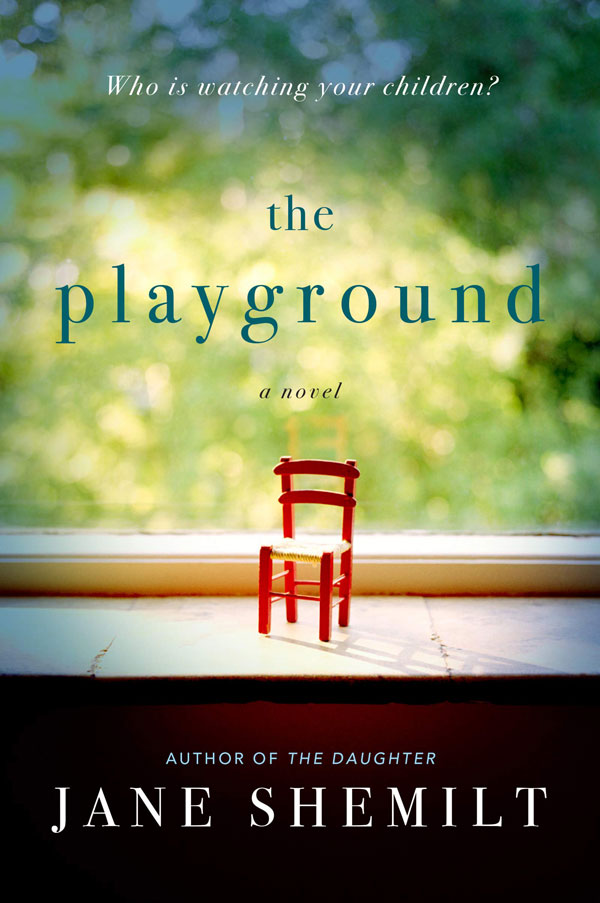 The Playground – Jane Shemilt