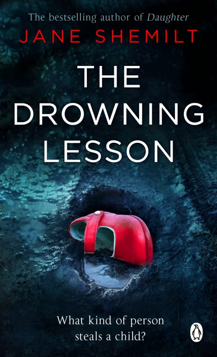 The Drowning Lesson – Jane Shemilt (Alternative Cover)