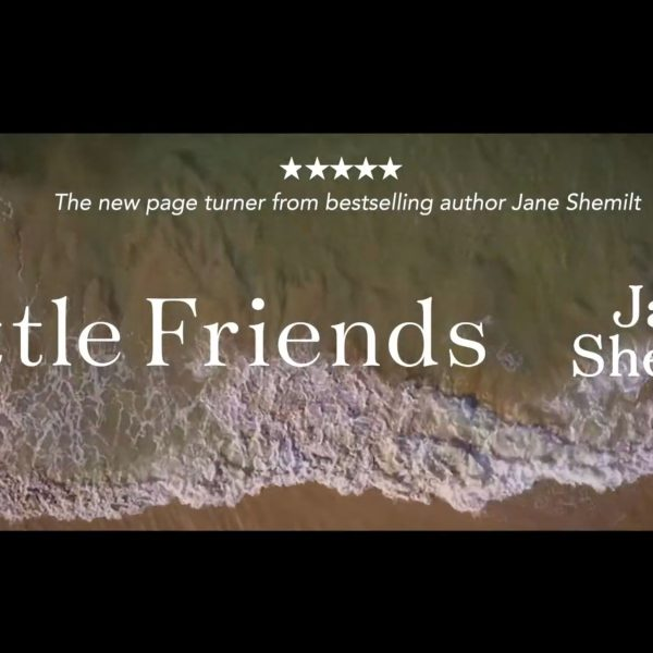Still from trailer for Little Friends – Jane Shemilt